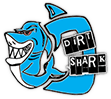 Dirt Shark Logo